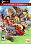 One Piece: Unlimited World Red - Deluxe Edition- PC