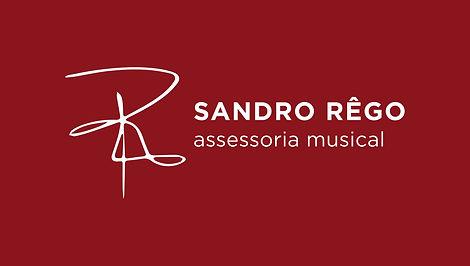 Logo Sandro Rêgo Assessoria