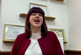 Weekly Motivation Olga Geidane Corona Virus support