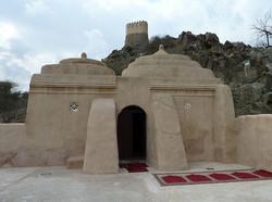 мечеть аль Бидия 15 века