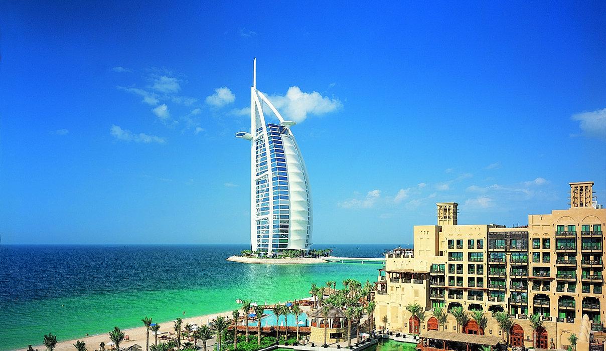 Экскурсия Экскурсионное. Современному Обзорная по Дубаю –