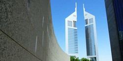 Emirates-Towers