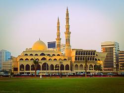 мечеть короля Фаисаала