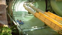 аквапарк атлантис