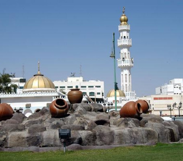minaret, Аль Айн, экскурсии дубай