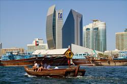 Dubai_Creek- абра