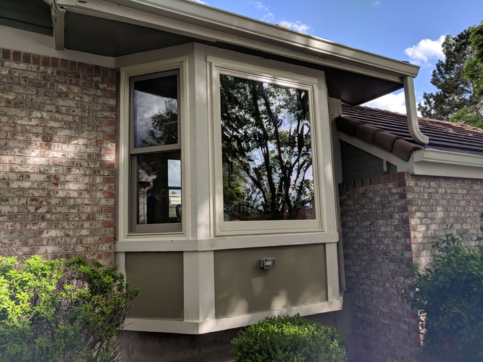 Vinyl Is A Great Choice For Replacement Windows In Boulder, CO