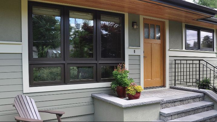 3 Key Terms To Know For Replacement Windows