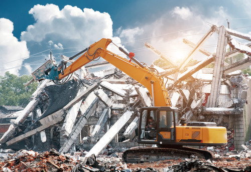 Construction and Demolition Material Waste Guide