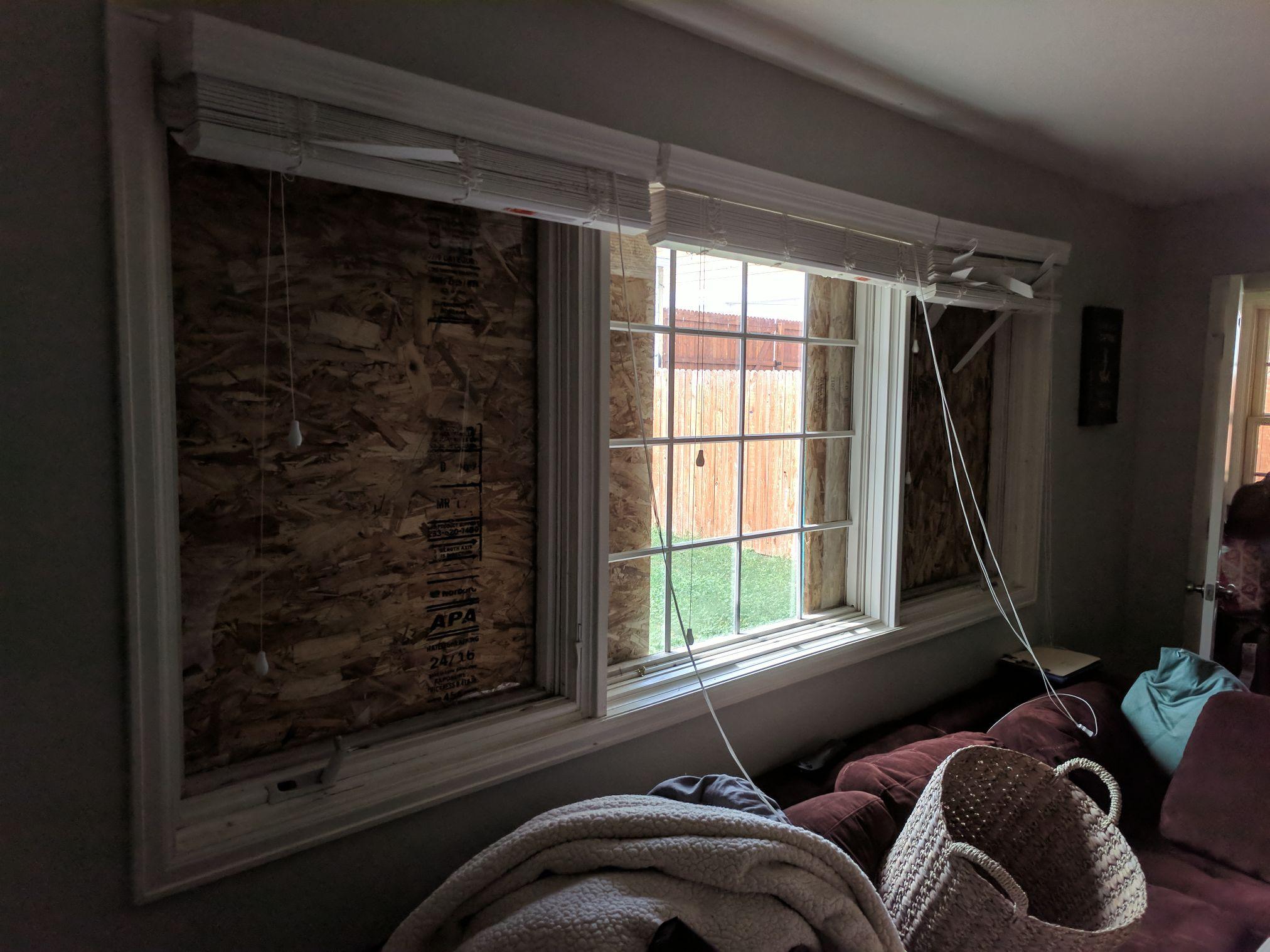 Window Replacement Denver