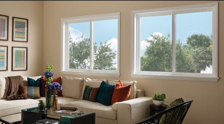 Golden, CO replacement windows