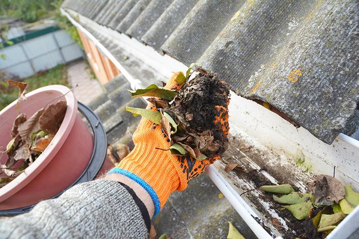 Essential Spring Home Exterior Maintenance Tasks