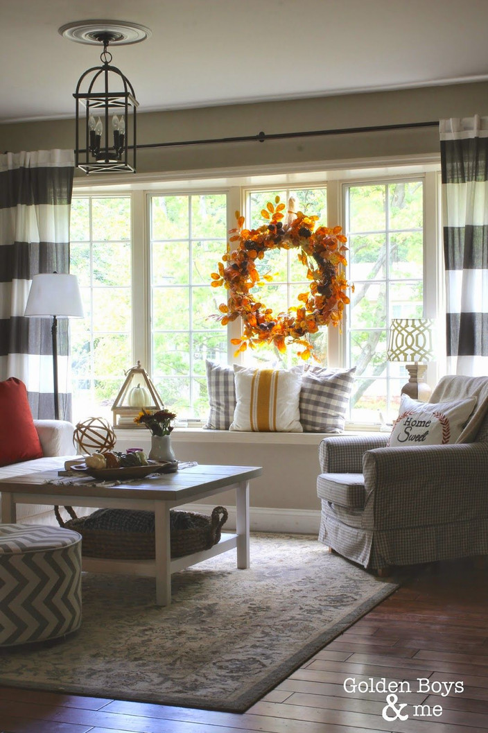 Fall Home Decor, Maintenance and Tips
