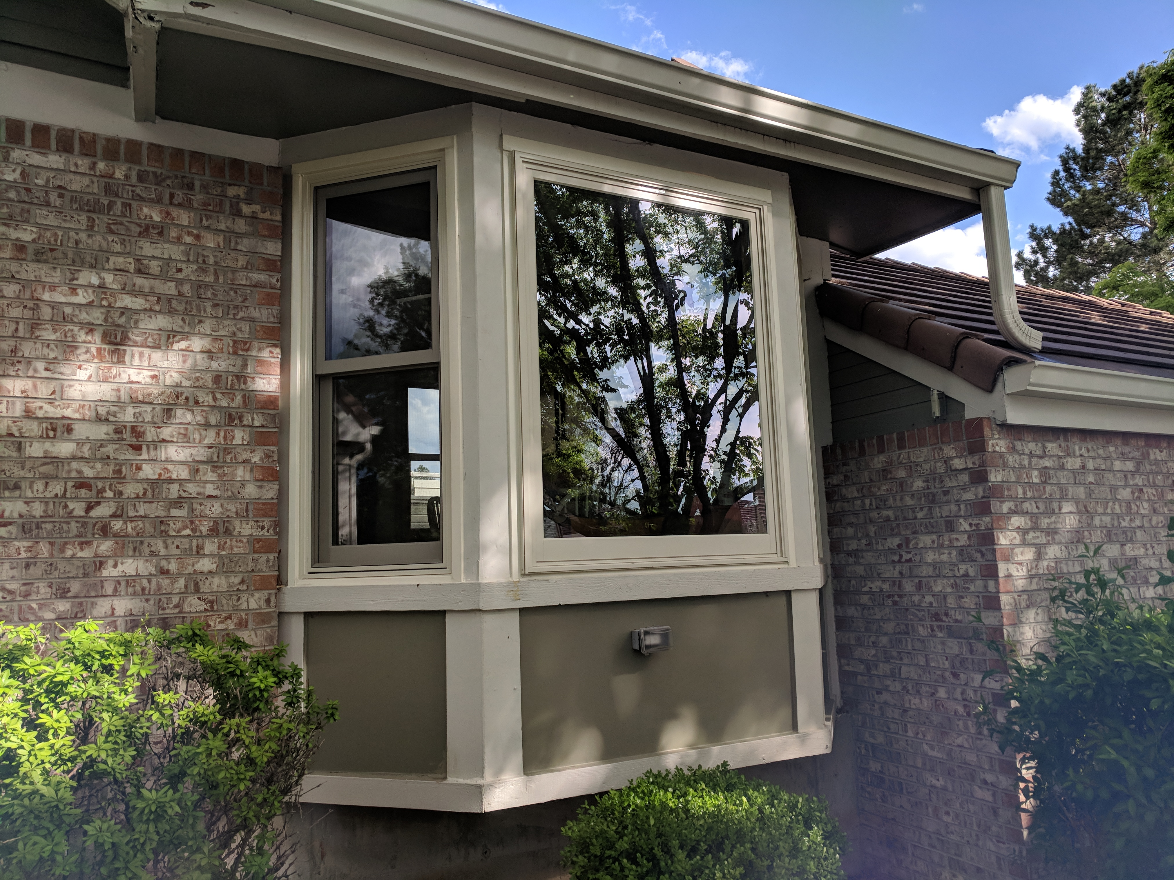 Milgard Ultra Window Replacement