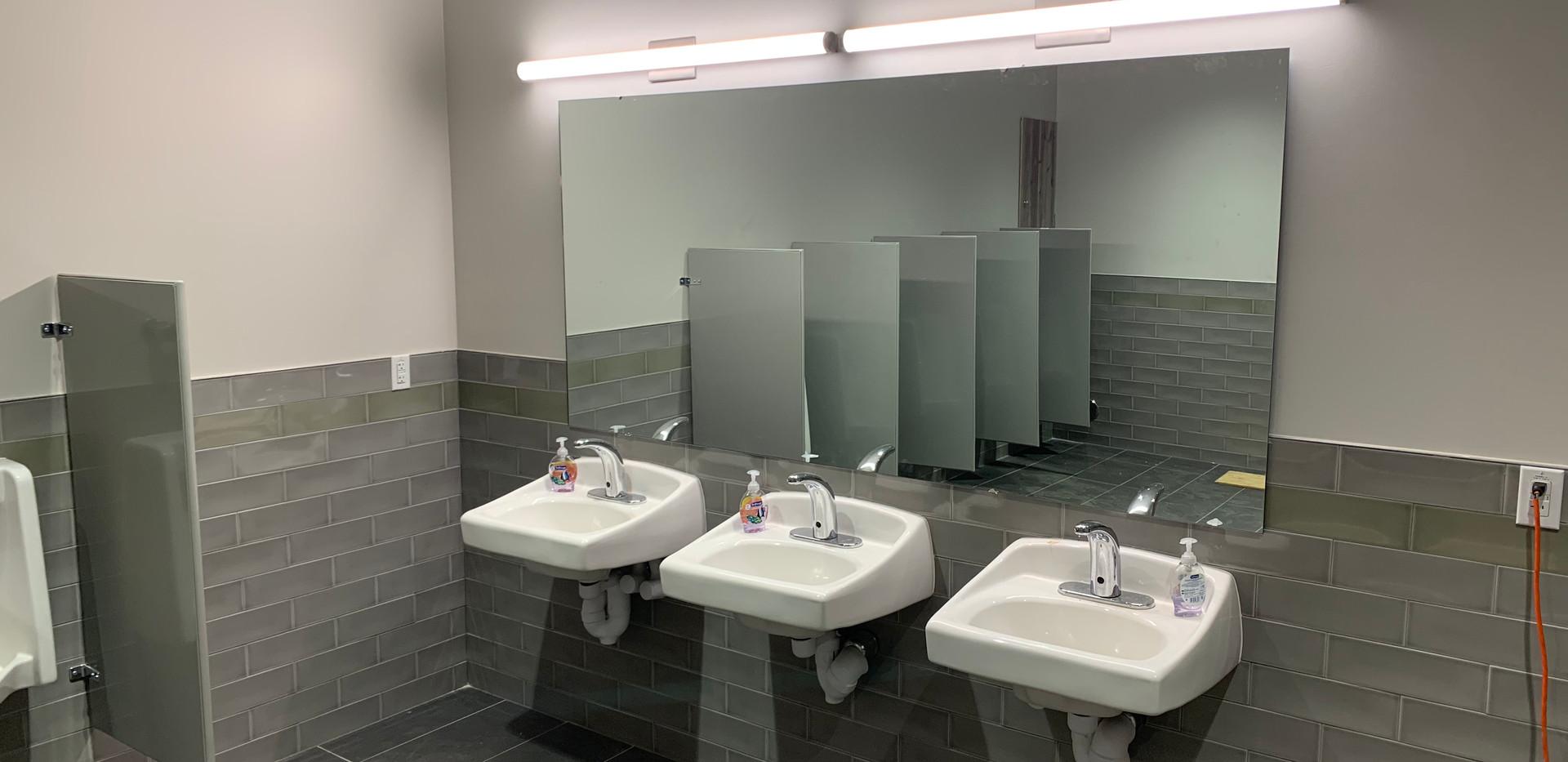 Alpine Lumber Mirrors