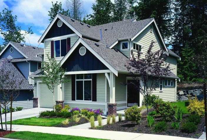 James Hardie Siding and Why We Love it