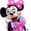 Thumbnail: Minnie Mouse Mascot