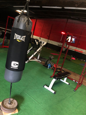 Motivation Team Athletic Academy