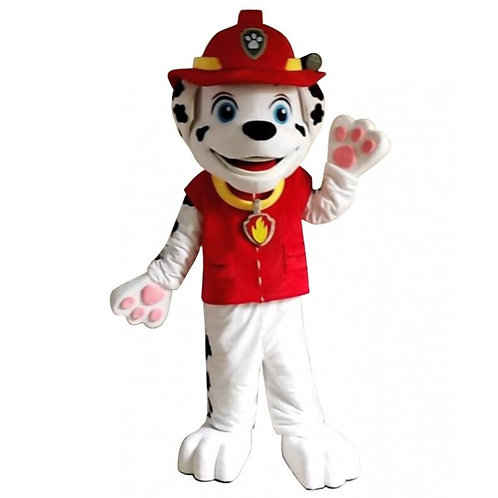 Marshall - Paw Patrol Mascot