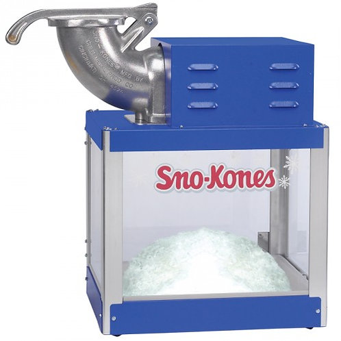 Snoball Machine