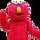 Thumbnail: Elmo Mascot