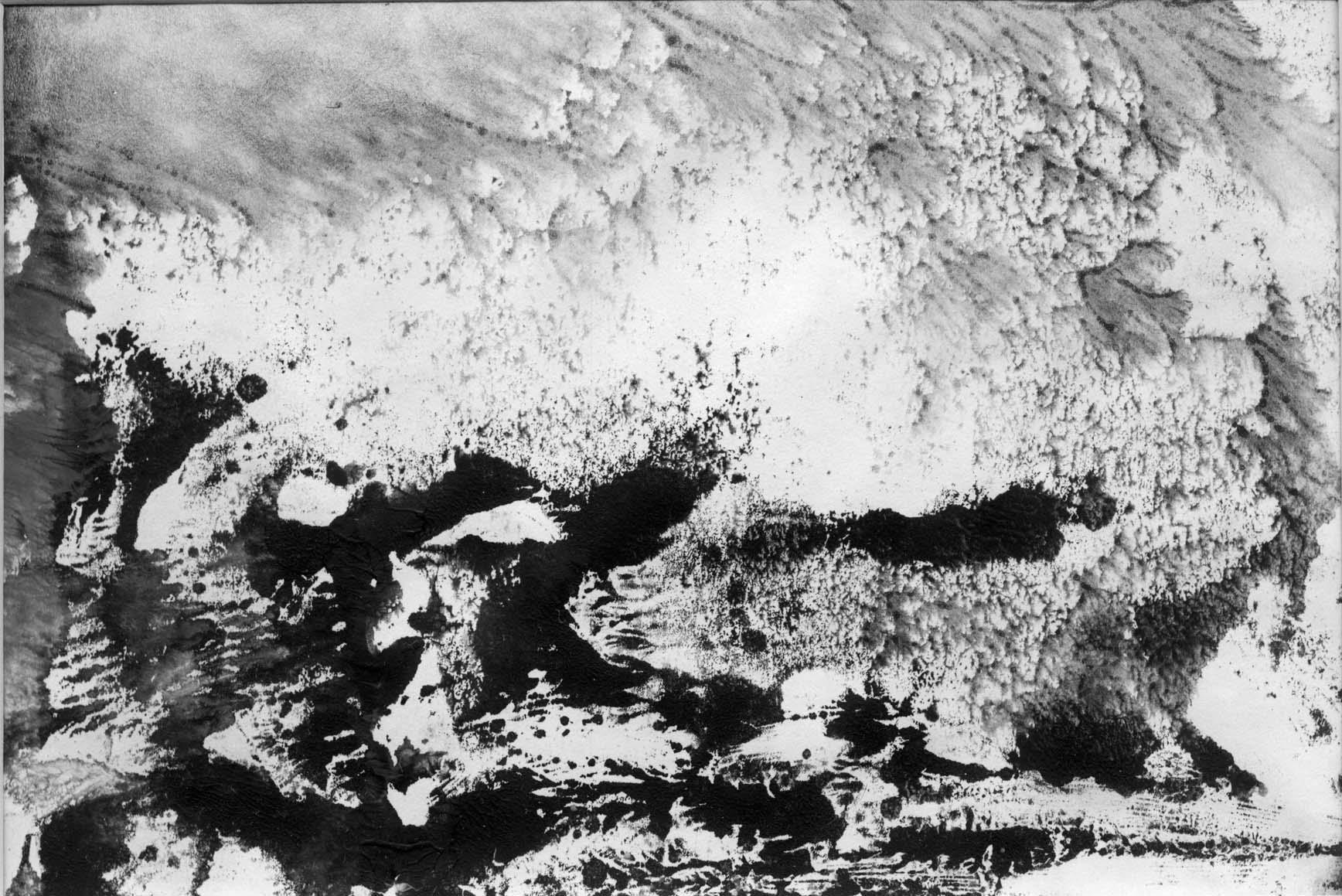 Mer agitée -1