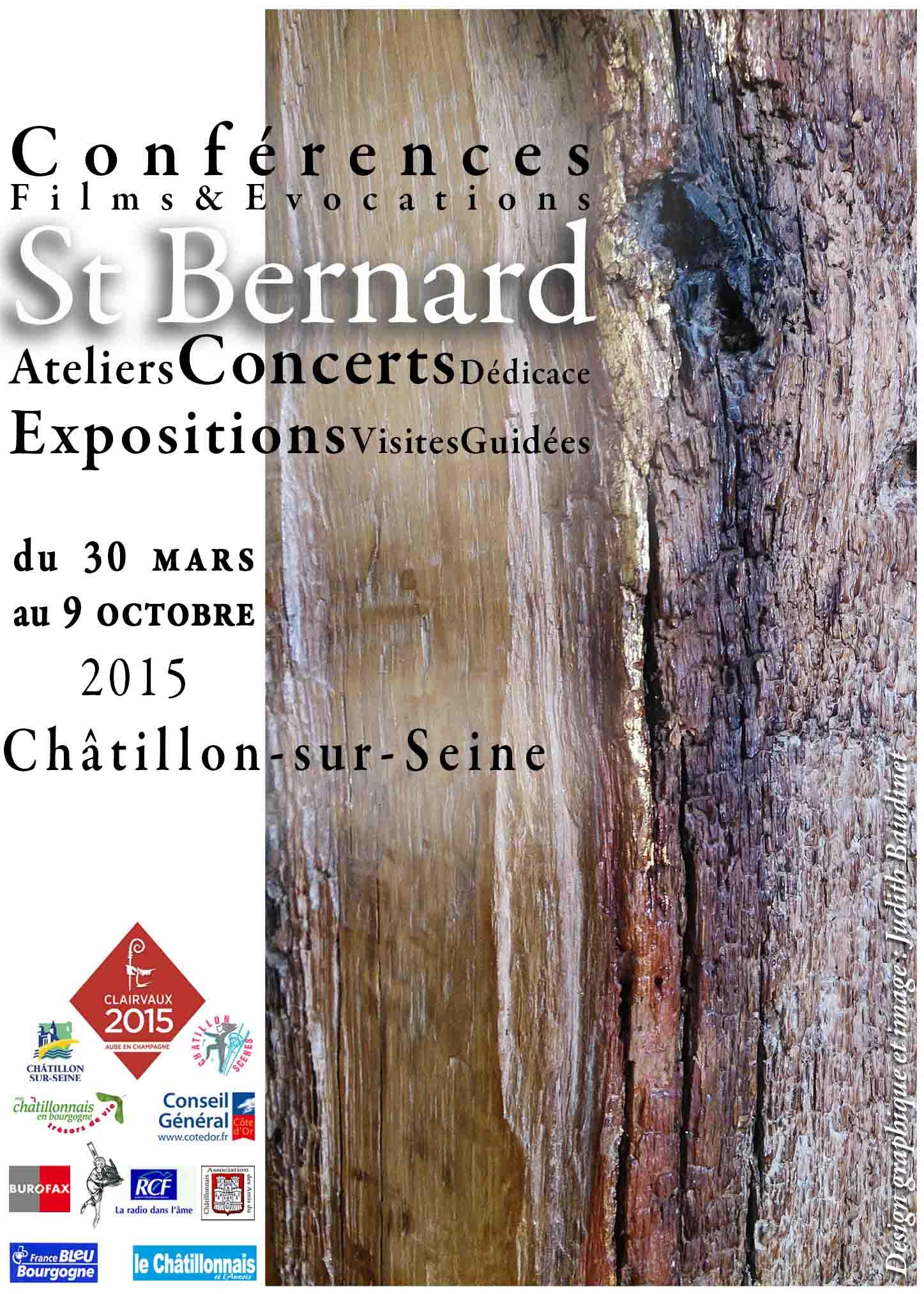 FLYER- Festival St Bernard