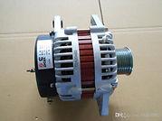 air-filter-genset