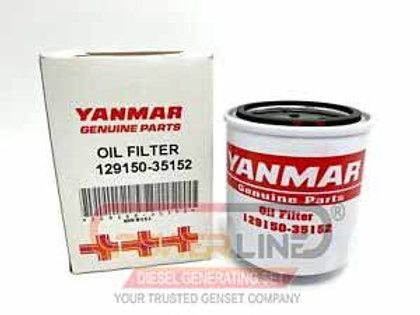 FILTER OLI YANMAR 129150 - 35151