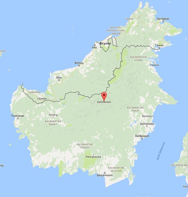 Service Genset Kalimantan