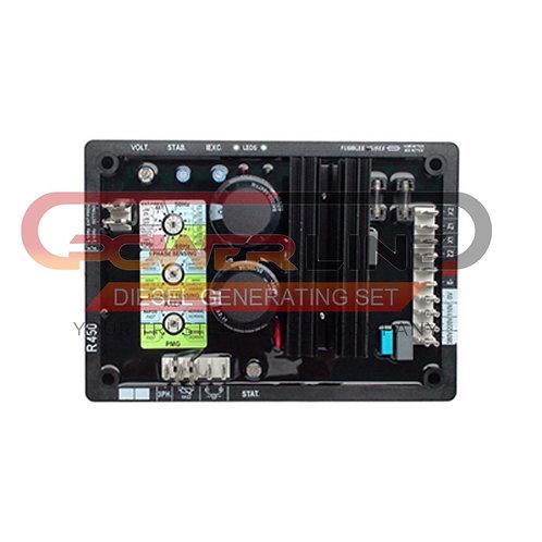 HARGA AVR R450M LEROY SOMER