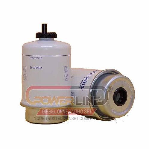 HARGA GENSET SPAREPART: WATER SEPARATOR PERKINS 2650143