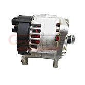 alternator-genset