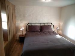kleine slaapkamer 1