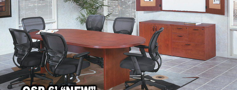 6' Conference Table - OSP Napa