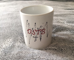 DSTB Mug $5