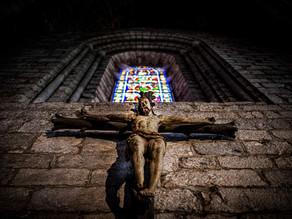 Tmy mezi lidmi nechť ubývá, modlitba bratra biskupa Pavla