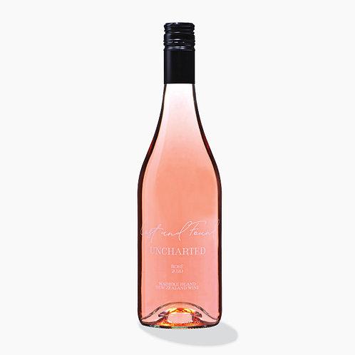 UNCHARTED Rosé 2020 Waiheke Island