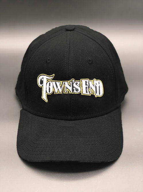 Town's End Flex Fit Hat
