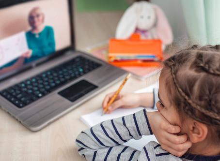 """Habilidades a desarrollar en nuestros hijos ante la nueva normalidad: """"Escuela en casa"""""""