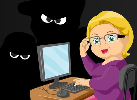 Lo que toda mamá debe saber sobre seguridad en redes sociales.