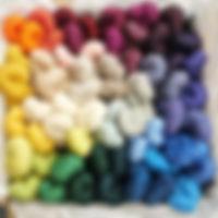 Tweed Silk Thursday!__Can you resist a b