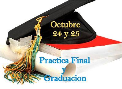 9.1 Seminario de PRACTICA FINAL Y GRADUA