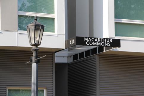 MacArthur Commons