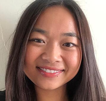 Taking Clients Tuesday! Meet Yang Jaing, AMFT, Phd