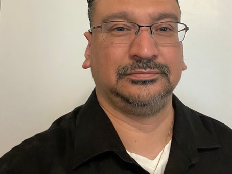 Taking Clients Tuesday! Meet David Hernandez, ASW