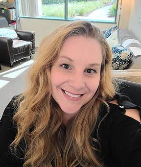 Taking Clients Tuesday! Meet Jennifer Siddons, AMFT!