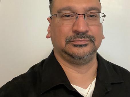 Taking Clients Tuesday! Meet David Hernandez, ASW!