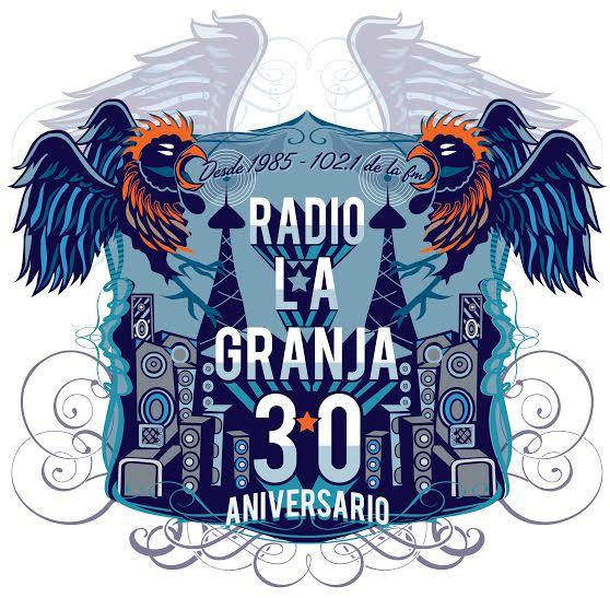 Aniversario Radio La Granja