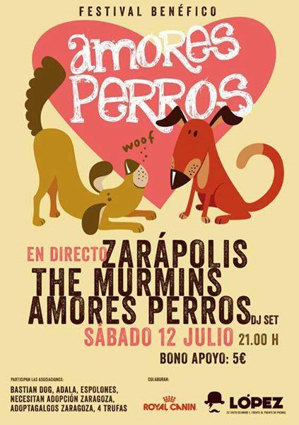 Festival Amores Perros